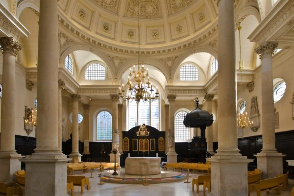 ... St Stephen Walbrook. About Us Ideas